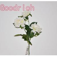 GR-2320 high quality fabric rose
