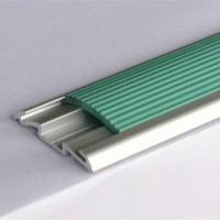 Best Aluminum Threshold with pvc strip wholesale