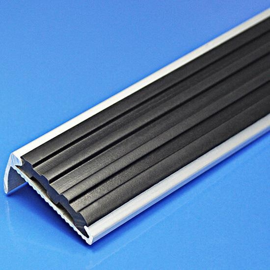 Cheap 35mm Aluminum Stair Nosing for sale