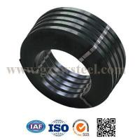 Best Black Painted Steel Strapping wholesale