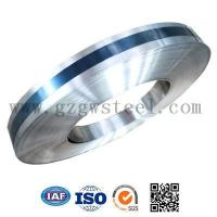 Best Hardened And Tempere Polished White Band Saw Steel Strip wholesale