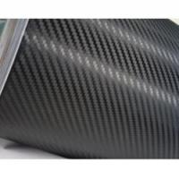 Best 3D Carbon Fiber Vinyl In Door wholesale