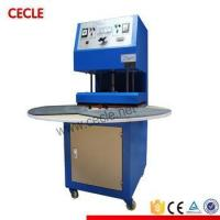 Best Small size hot sealing machine for pvc pet plastic blister for small business wholesale