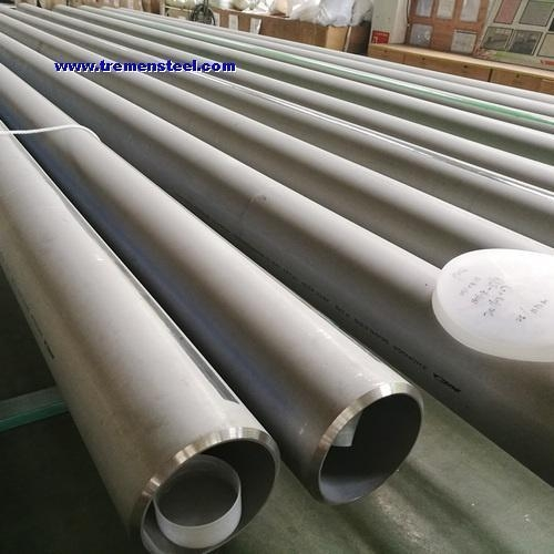 Cheap Stainless steel tube ASTM A213 (TP301) for sale
