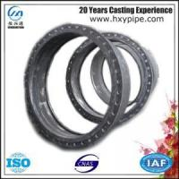 Best ISO2531 Ductile Iron Flanged Socket Drainage Use Pipe Fittings wholesale
