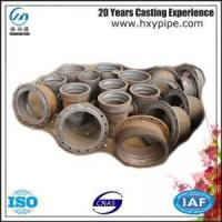 Best ISO2531 Ductile Iron 100% Water Pressure Test Pipes and Fittings wholesale