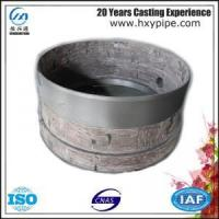 Best ISO2531 Socket End for Cement Pipe wholesale