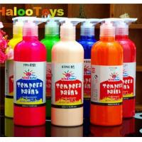 Best 500ml finger painting wholesale