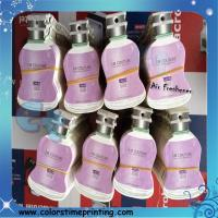 Best Air Couture car air freshener printing in China wholesale