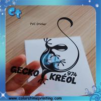 Best PVC sticker 2 wholesale