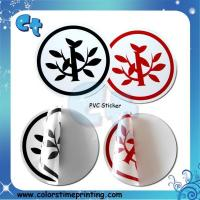 High quality PVC sticker