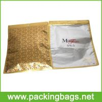 Best shiny printing plastic bags for clothes supplier wholesale
