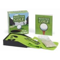 Best Geek Toys Desktop Putting Green Golf Game wholesale