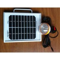 Best Bulk Goods 2W Solar LED floodlight(SS-16-2) wholesale