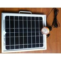 Best Bulk Goods 10W Solar LED floodlight(SS-16-10) wholesale