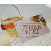 Best gift card,thank you card,greeting card wholesale