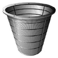 Best Wedge Wire Screen Basket wholesale