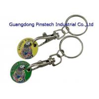 Best Trolley Coin Key Holder Item:2014827161228 wholesale