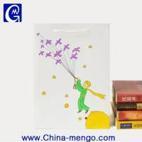 Best DIY Card Paper Bag With Little Prince Printing wholesale