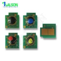 China Toner Chip For Hp Color LaserJet 2550/2820/2840/3500/3550 on sale