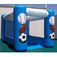 Best inflatable ball game wholesale