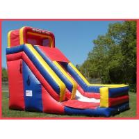 Best Giant slide XZ-SL-047 wholesale
