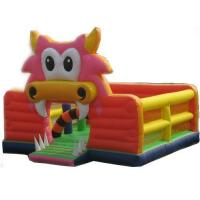 Best cow bounce house XZ-BH-024 wholesale