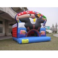 Best pirate bounce house XZ-BH-023 wholesale