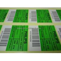 Best Adhesive Barcode Labels for Philips wholesale