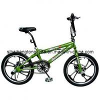 Best bicycle frame steel 20 steel frame Freestyle BMX bicycle (FB-009) wholesale