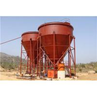 Buy cheap Efficient Deep Cone Thickener from wholesalers
