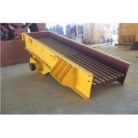 Buy cheap Zsw Vibrating Feeder from wholesalers