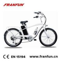 China 24 inch electrical mtb bike economy buy bicycle china electric cruise bike on sale