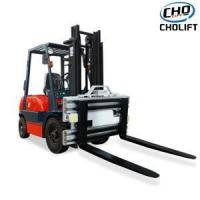 Buy cheap Forklift attachment Fork Clamp subassembly ClassII from wholesalers