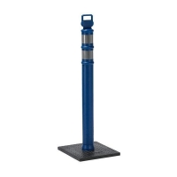 Buy cheap Square Delineator Base from wholesalers