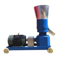 Buy cheap Chicken feed making machine export to South Africa,Philippines,Kenya from wholesalers