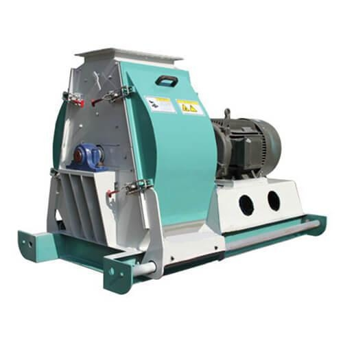 China Hammer mill grinder machine,industrial feed grinding machine