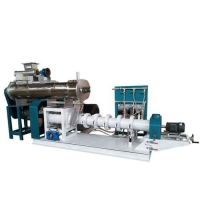 Buy cheap Fish feed extrusion machine,fish feed pelleting machine for tilapia from wholesalers