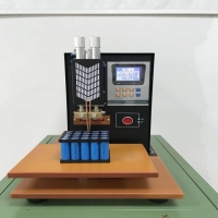 Buy cheap 2118-Step on spot welding machine from wholesalers