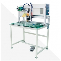 Buy cheap Manual Spot Welding Welde Machine Aitop-50 from wholesalers