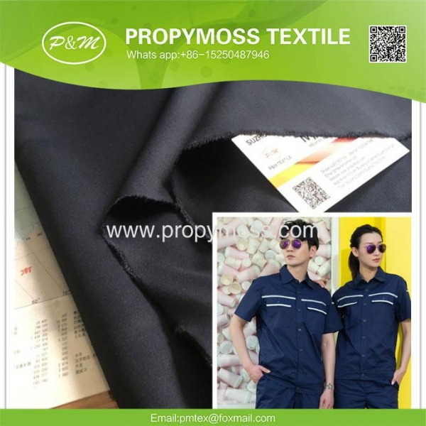 China Forever Sweat-Absorption&Quick Dry Yarn Anti-microbial Fabrics with Tag