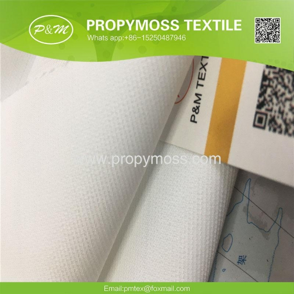 China Absorption&Quick Dry Antistatic Fabrics with Tag
