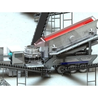 Buy cheap KY Series Portable Cone Crusher from wholesalers