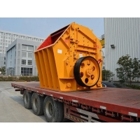 Buy cheap PFC Series Hydraulic Impact Crusher from wholesalers