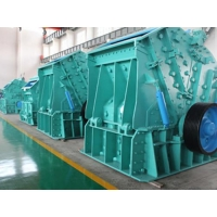 Buy cheap PFH Series Hydraulic Impact Crusher from wholesalers