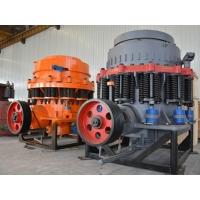 Buy cheap HC Series Compound Spring Cone Crusher from wholesalers