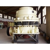 Buy cheap S Series Spring Cone Crusher from wholesalers