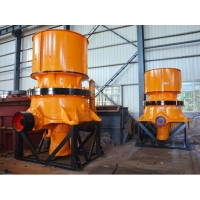Buy cheap HGP Single Cylinder Hydraulic Cone Crusher from wholesalers