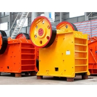 Buy cheap PEV Series Hydraulic Jaw Crusher from wholesalers