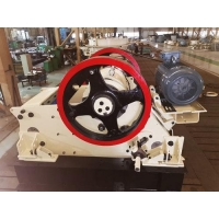 Best PEC Series Hydraulic Jaw Crusher wholesale